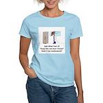 Oops! Women's Light T-Shirt