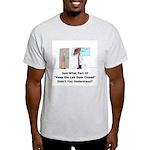 Oops! Light T-Shirt