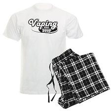 Vaping Since 2010 Pajamas