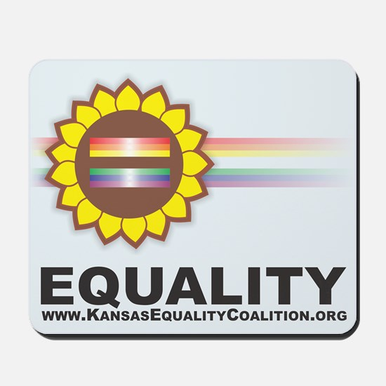 Equality Mouse Pad