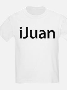 iJuan T-Shirt