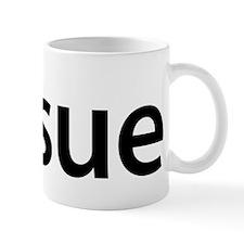 iJosue Small Mug