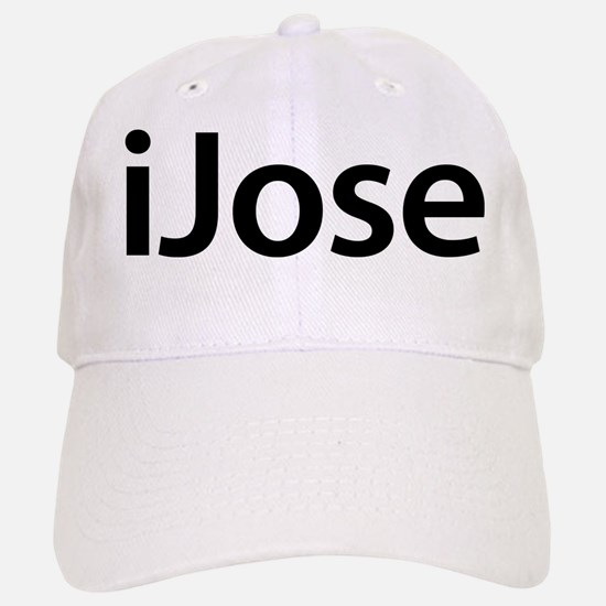 iJose Baseball Baseball Cap