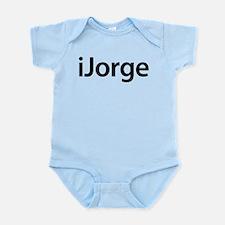iJorge Infant Bodysuit