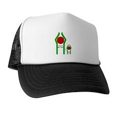 Proud Mother Trucker Hat