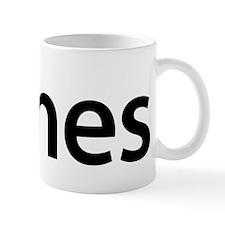 iJones Mug