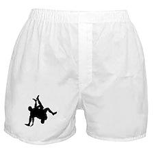 Wrestling Boxer Shorts
