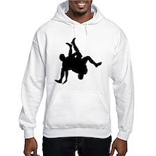 Wrestling Jumper Hoody