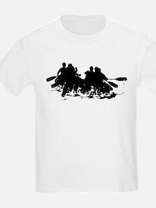 Whitewater Rafting T-Shirt