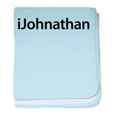 iJohnathan baby blanket