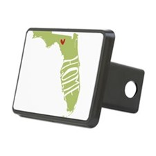 Florida Home Hitch Cover
