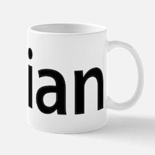 iJillian Mug