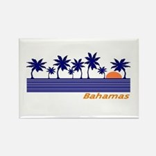bahamasblu Magnets
