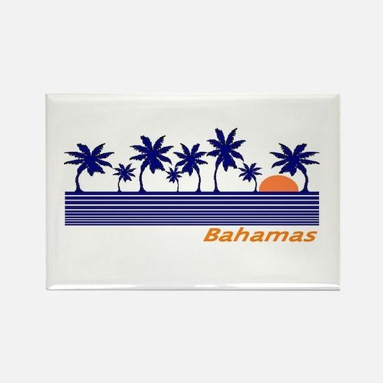 bahamasblu Magnets