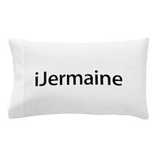 iJermaine Pillow Case