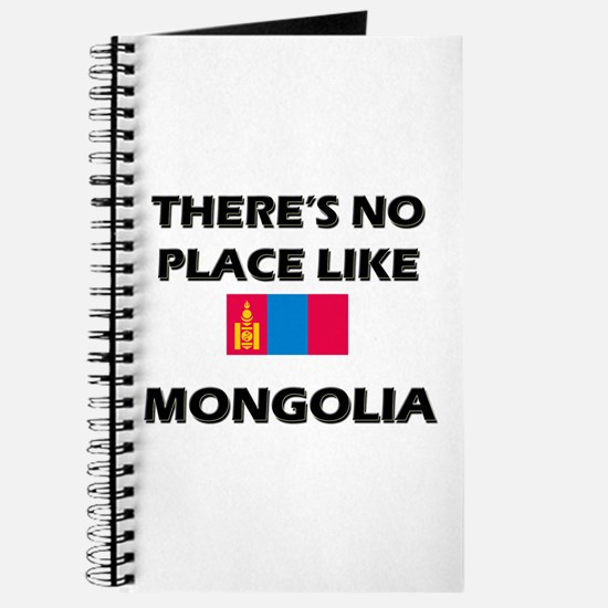 There Is No Place Like Mongolia Journal