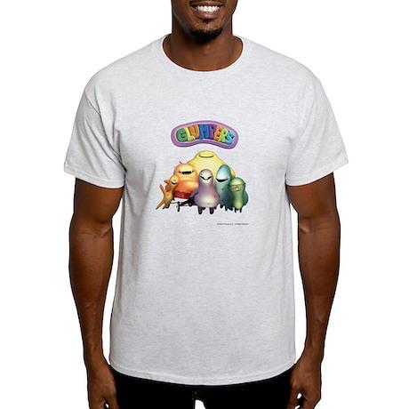Glumpers Camiseta Ligera