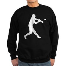 Softball Hitter Sweatshirt