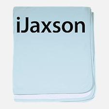 iJaxson baby blanket