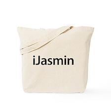 iJasmin Tote Bag