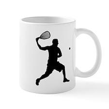 Racquetball Mug