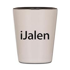 iJalen Shot Glass