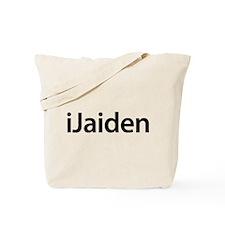 iJaiden Tote Bag