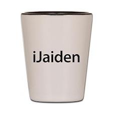 iJaiden Shot Glass