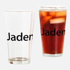 iJaden Drinking Glass