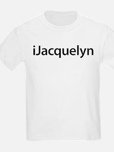 iJacquelyn T-Shirt