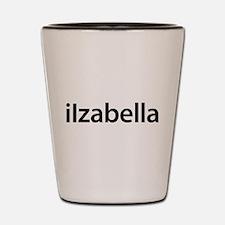 iIzabella Shot Glass