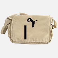 Parkour Messenger Bag