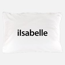iIsabelle Pillow Case