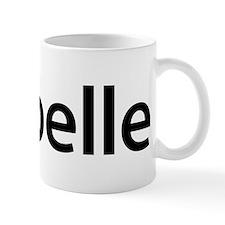 iIsabelle Mug