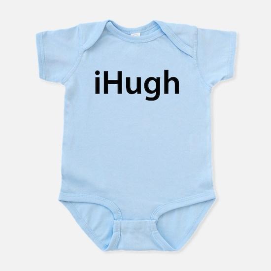 iHugh Infant Bodysuit
