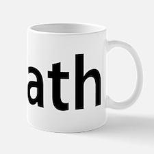 iHeath Mug