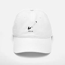Kite Surfing Baseball Baseball Cap