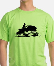 Jet-Skiing T-Shirt