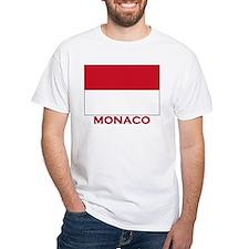 Flag of Monaco Shirt