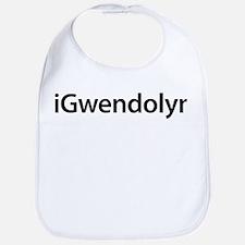 iGwendolyn Bib