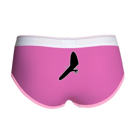 Hang Gliding Women's Boy Brief