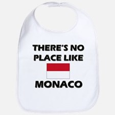 There Is No Place Like Monaco Bib