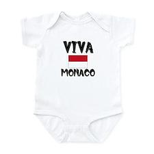 Viva Monaco Infant Bodysuit