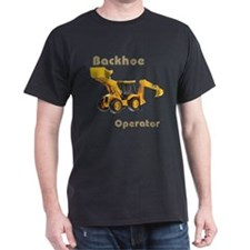 Backhoe T-Shirt