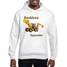 Backhoe Hoodie