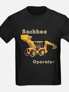 Backhoe T