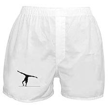 Gymnastic - Floor Exercise Boxer Shorts