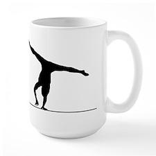 Gymnastic - Floor Exercise Mug