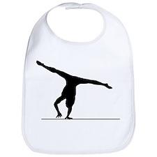 Gymnastic - Floor Exercise Bib