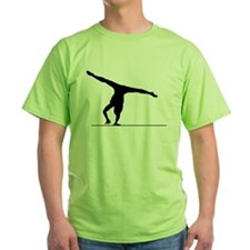 Gymnastic - Floor Exercise T-Shirt